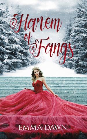 Harem of Fangs by Emma Dawn