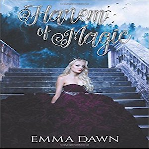 Harem of Magic audiobook by Emma Dawn