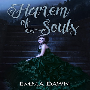 Harem of Souls audiobook by Emma Dawn